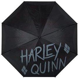 Bioworld Umbrella - Marvel - Harley Quinn Reverse Montage