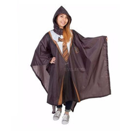 Bioworld Poncho - Harry Potter - Hufflepuff House Robe One Size