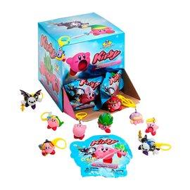 Just Toys Sac mystère - Nintendo - Kirby Porte-clés Figurine