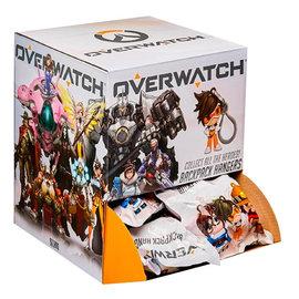 Blizzard Blind Bag - Blizzard - Overwatch Figurine Keychain