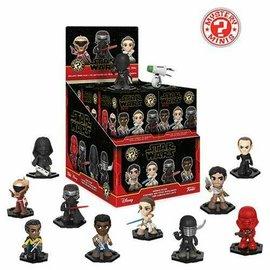 Funko Blind Box - Star Wars - The Rise of Skywalker Mystery Minis Figurine