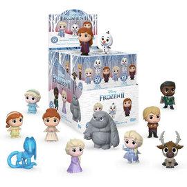 Funko Blind Box - Disney - Frozen 2 Mystery Minis Figurine