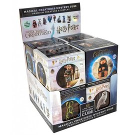 Noble Collection Blind Box - Harry Potter - Magical Creatures Mystery Cube Figurine