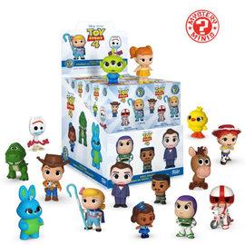 Funko Blind Box - Disney Pixar - Toy Story 4: Mystery Minis Figurine