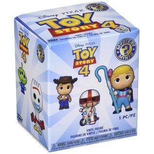 Funko Boîte mystère - Disney Pixar - Histoire de Jouets 4: Figurine Mystery Minis