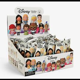 Monogram Sac mystère - Disney - Porte-clé Figurine Série 14