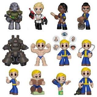 Funko Boîte mystère - Fallout - Fallout Figurine Mystery Minis Série 2