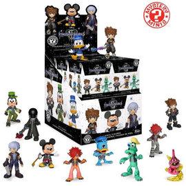 Funko Boîte mystère - Disney - Kingdom Hearts Figurine Mystery Minis *Liquidation*