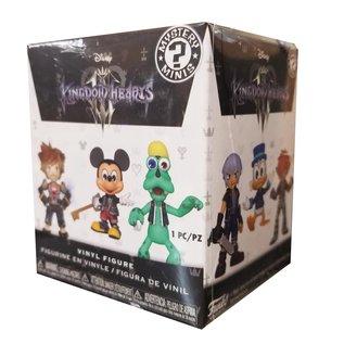 Funko Boîte mystère - Disney - Kingdom Hearts Figurine Mystery Minis