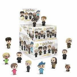 Funko Blind Box - Harry Potter - Mystery Minis Figurine Series 3