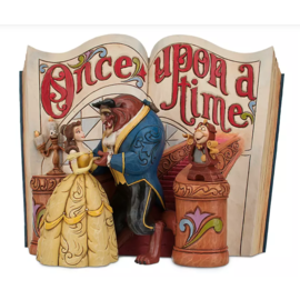 Enesco Showcase Collection - Disney Traditions - Beauty and the Beast: Love Endures by Jim Shore