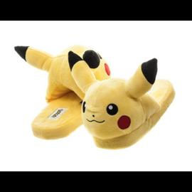 Bioworld Pantoufles - Pokémon - Pikachu 3D