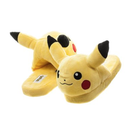 Bioworld Slippers - Pokémon - Pikachu 3D