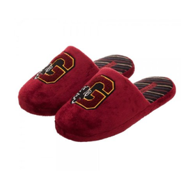 Bioworld Slippers - Harry Potter - Gryffindor Crest