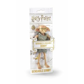 """Noble Collection Figurine - Harry Potter - Dobby Positionable 7"""""""