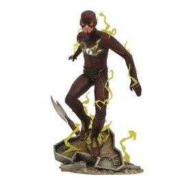 Diamond Toys Figurine - DC Comics - The Flash Gallery