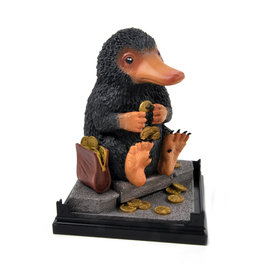 Noble Collection Figurine - Fantastic Beasts - Niffleur No.1