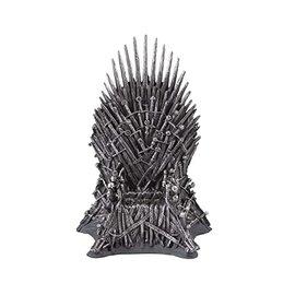 """Dark Horse Figurine - Game of Throne - Mini Réplique du Throne de Fer 4"""""""