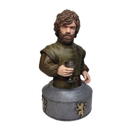 Dark Horse Figurine - Game of Thrones - Buste Tyrion Hand of the Queen *Liquidation*