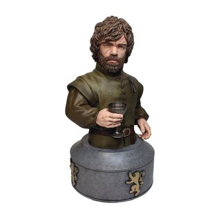 Dark Horse Figurine - Game of Thrones - Buste Tyrion Hand of the Queen *Liquidation*