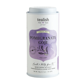 Tealish Drink - Tea - Pomegranate Goji 3.2oz