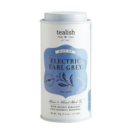 Tealish Drink - Tea - Electric Earl Grey  3.4oz