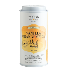 Tealish Breuvage - Thé - Vanille Orange Épicée 4.2oz