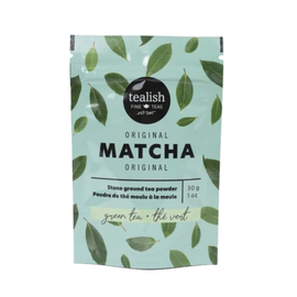 Tealish Drink - Tea - Original Matcha 1oz