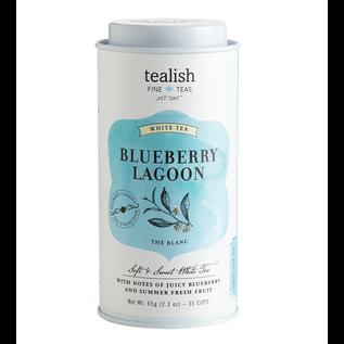 Tealish Breuvage - Thé - Lagon Bleuet 2.3oz