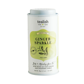 Tealish Drink - Tea - Ginger Sparkle 3.2oz