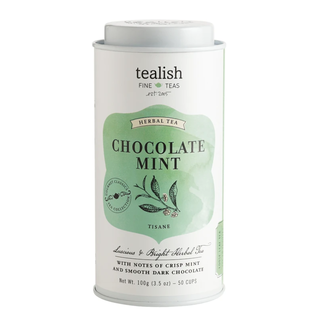 Tealish Breuvage - Thé - Chocolat Menthe 3.5oz
