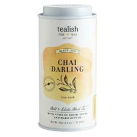 Tealish Breuvage - Thé - Chai Darling 3.4oz