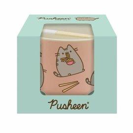 Our Name is Mud Bol - Pusheen - Pour Ramen avec Baguettes