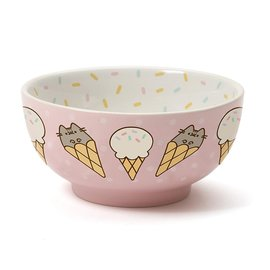 Our Name is Mud Bowl - Pusheen - Ice Cream Bowl
