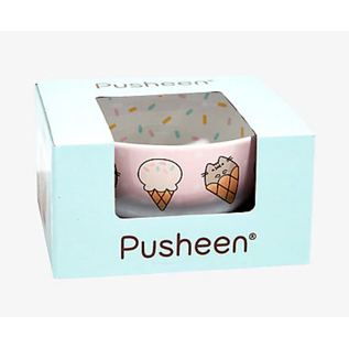Our Name is Mud Bol - Pusheen - Bol à crème glacée
