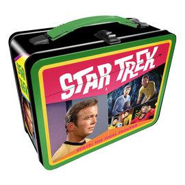 Aquarius Boîte à lunch - Star Trek - Space: The Original Frontier en Métal