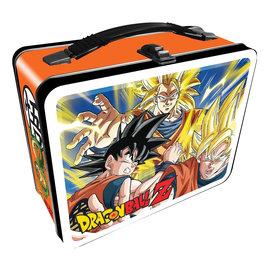 Aquarius Boîte à lunch - Dragon Ball Z - Personnages en Métal