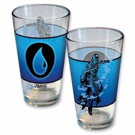 Icup Inc. Glass - Magic the Gathering - Jace Beleren 16oz