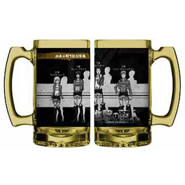 Surreal Entertainment Glass - Attack on Titan - Beer Stein