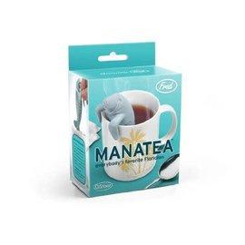Fred Tea Infuser - Manatea - Manatee