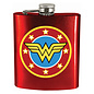 Spoontiques Flasque - DC Comics - Logo Wonder Woman 7oz