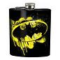 Spoontiques Flasque - DC Comics - Logo Batman 7oz