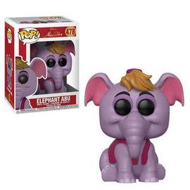 Funko Funko Pop! - Disney Aladdin - Elephant Abu 478