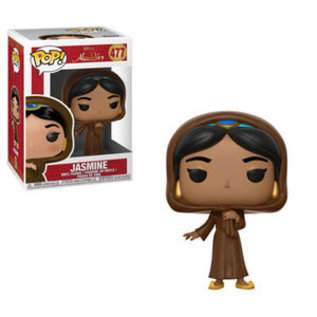 Funko Funko Pop! - Disney Aladdin - Jasmine 477