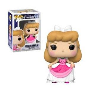 Funko Funko Pop! - Disney Cinderella - Cinderella 738