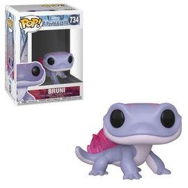 Funko Funko Pop! - Disney Frozen II - Bruni 734