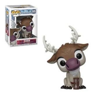 Funko Funko Pop! - Disney Frozen II - Sven 585