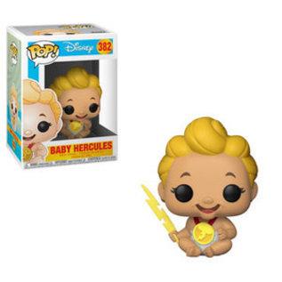Funko Funko Pop! - Disney Hercules - Baby Hercules 382