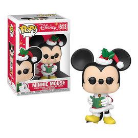 Funko Funko Pop! - Disney - Minnie Mouse 613