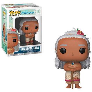 Funko Funko Pop! - Disney Moana - Grandma Tala 418
